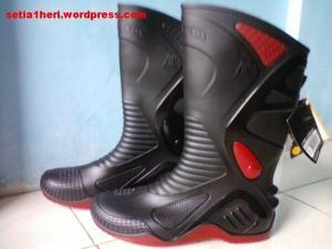 Jajanan AP Boots