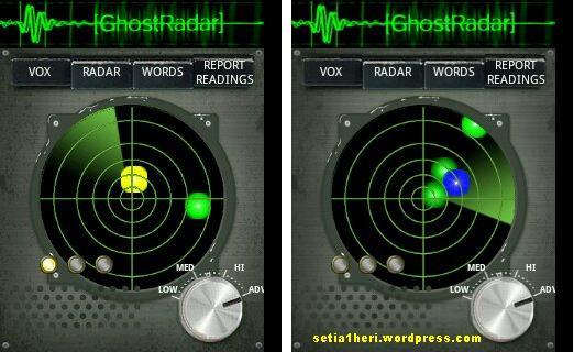 Berburu Hantu Dengan Ghost Radar Setia1heri Org