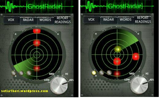Berburu Hantu Dengan Ghost Radar Setia1heri Com