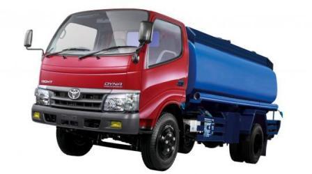 Hati-hati truk tangki air – setia1heri.com