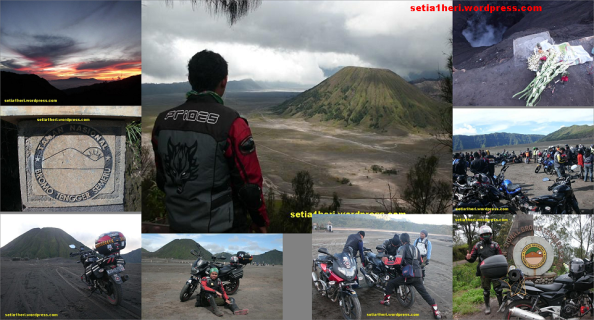 road to bromo