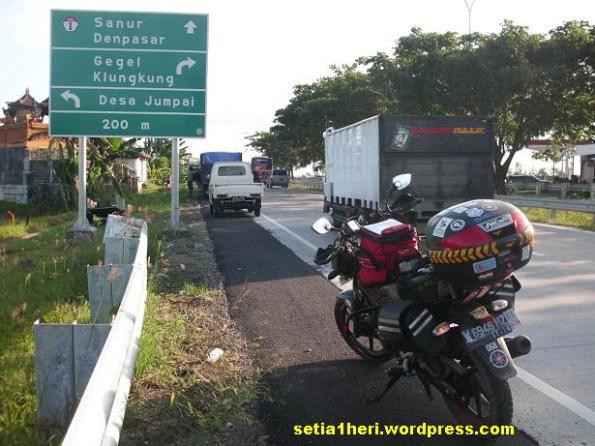 by pass denpasar