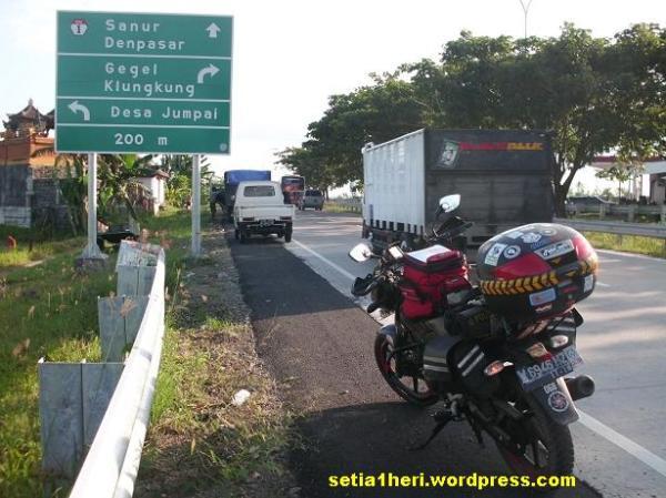 by pass denpasar BALI