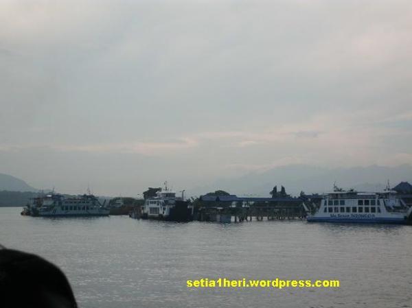 pelabuhan kapal ketapang gilimanuk