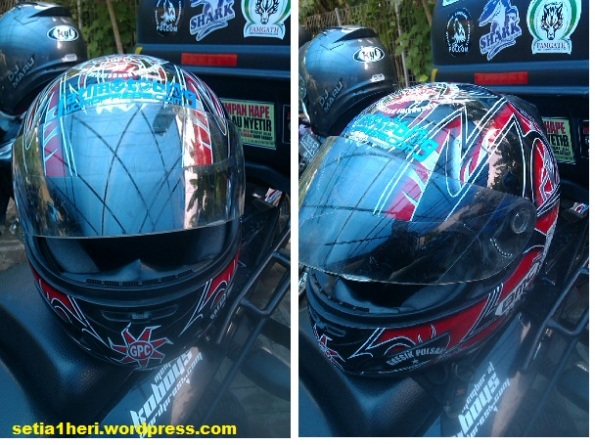 Helm BMC