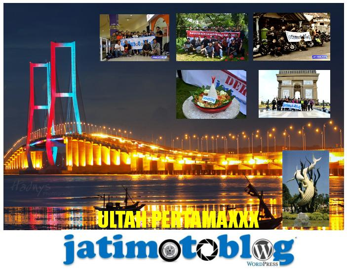 ULTAH PERTAMAXX jatimotoblog culoboyo