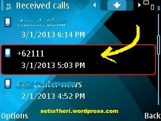 telpon dari telkomsel