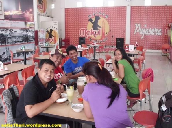 kopdarcol jatimotoblog di malang kuliner