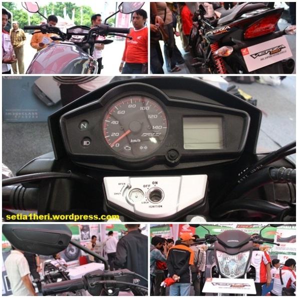 Verza 150 cc