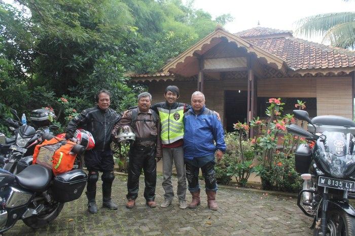foto dari bro Aji Kurus B-COP Banten