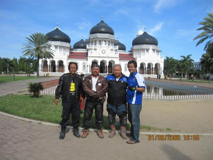 foto dari Bro Opick Power Banda Aceh