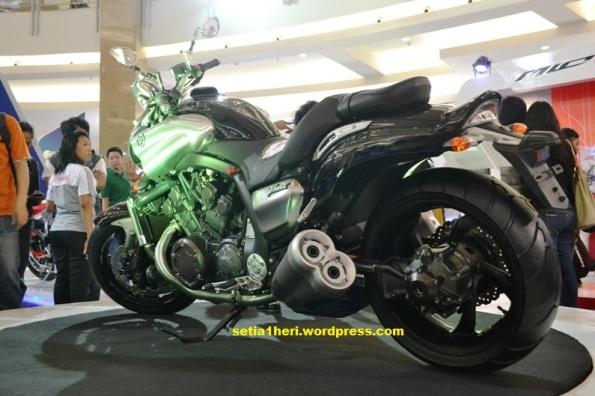 Moge nya Ghost Rider 2