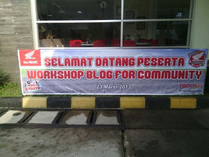 workshop blog honda bikers community