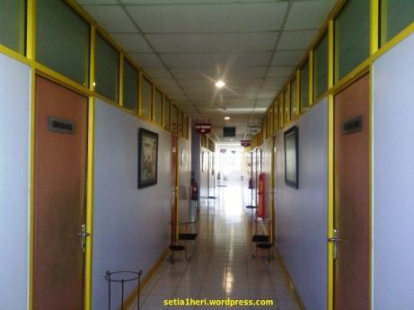 kamar AHTC