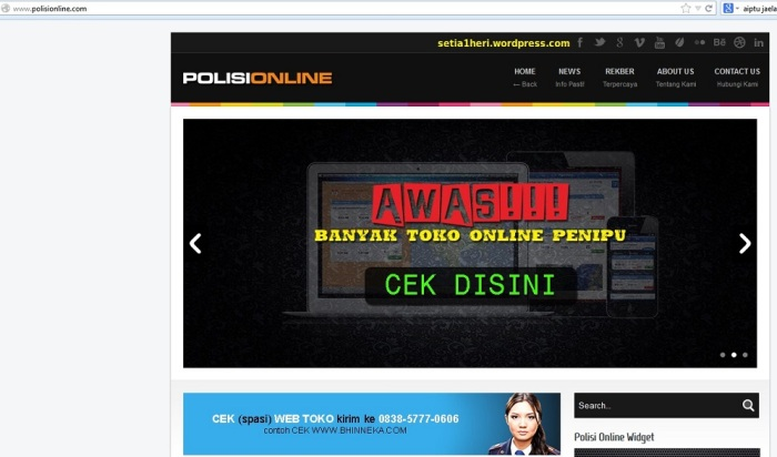 polisionline