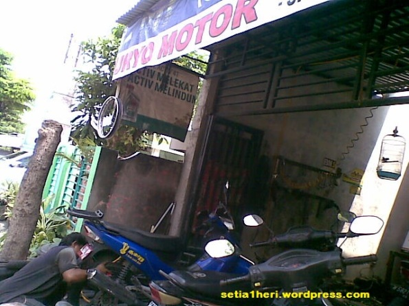 suryo motor