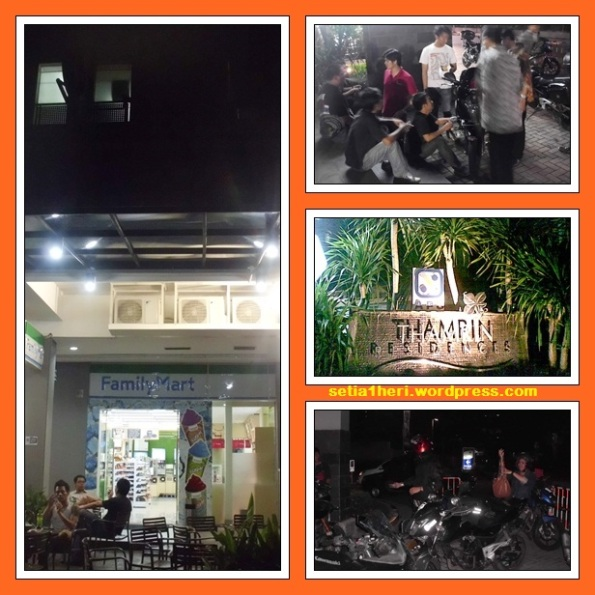 Famima Thamrin Residence Jakarta