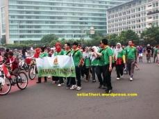 demo anti rokok