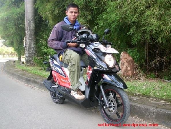 setia1heri tesride X-Ride