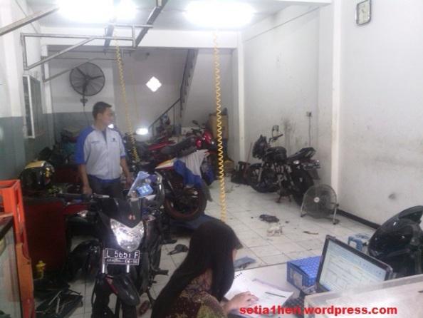 Beres Arjuno Surabaya