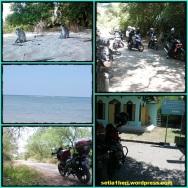 pantai bama taman nasional baluran situbondo