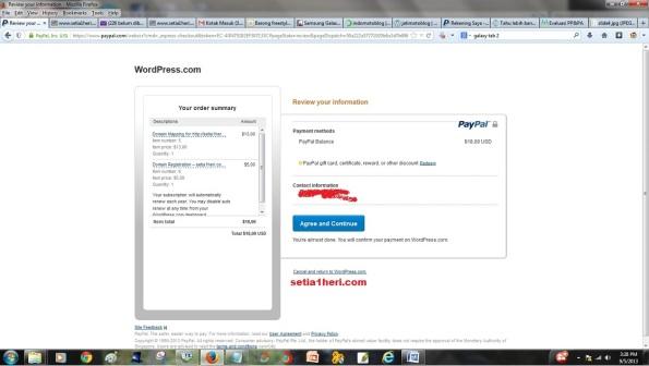bayar via paypal
