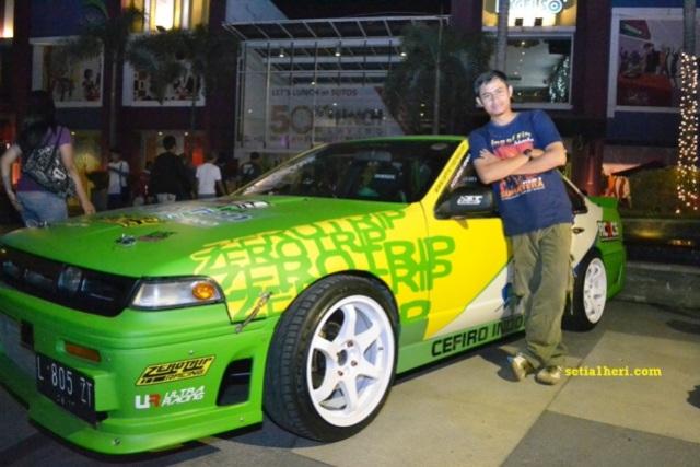 Aksesoris Mobil Di Sudut Surabaya