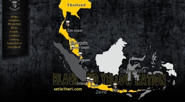 satudarah MC Indonesia