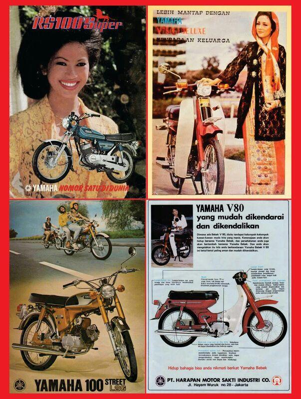 Iklan motor yamaha jadul gan – setia1heri.com