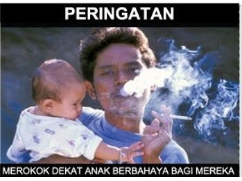 iklan rokok sangar