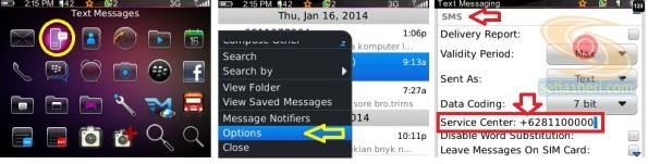 solusi sms gagal di telkomsel copy