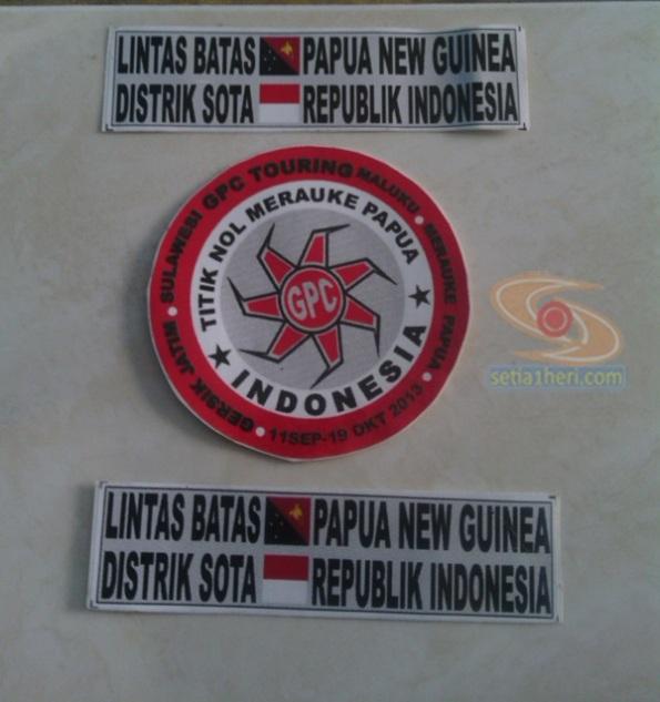 stiker lintas batas PNG-INA