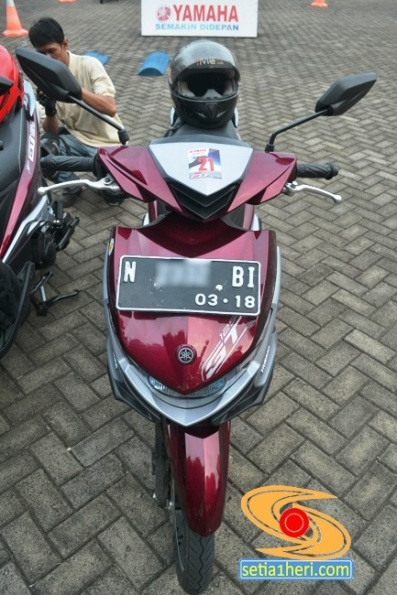 xeon gt 125 purple