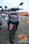 yamaha xeon gt 125 eagle eye