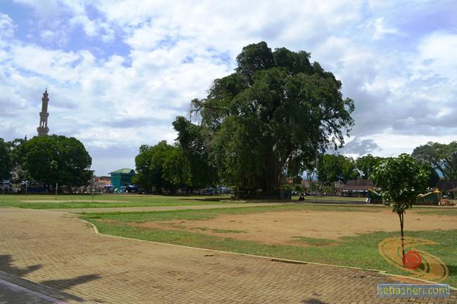 alun-alun banjarnegara (1)