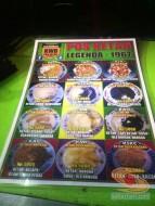 Daftar menu Pos Ketan Legenda 1967 Alun-Alun Batu (3)