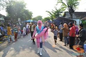 Haul Mbah Syafii Pongangan Manyar Gresik tahun 2014 (10)