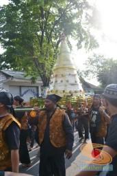 Haul Mbah Syafii Pongangan Manyar Gresik tahun 2014 (15)