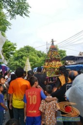 Haul Mbah Syafii Pongangan Manyar Gresik tahun 2014 (17)