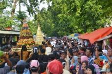 Haul Mbah Syafii Pongangan Manyar Gresik tahun 2014 (21)
