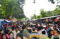 Haul Mbah Syafii Pongangan Manyar Gresik tahun 2014 (25)