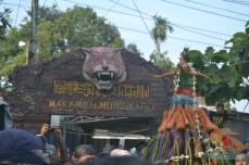 Haul Mbah Syafii Pongangan Manyar Gresik tahun 2014 (27)