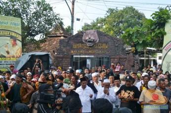 Haul Mbah Syafii Pongangan Manyar Gresik tahun 2014 (29)