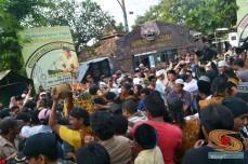 Haul Mbah Syafii Pongangan Manyar Gresik tahun 2014 (32)