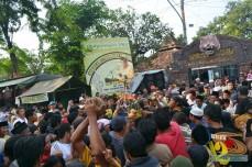 Haul Mbah Syafii Pongangan Manyar Gresik tahun 2014 (33)