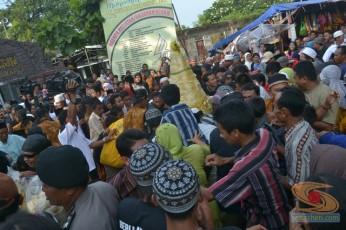 Haul Mbah Syafii Pongangan Manyar Gresik tahun 2014 (37)