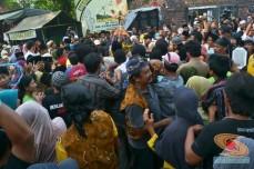 Haul Mbah Syafii Pongangan Manyar Gresik tahun 2014 (39)