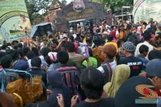 Haul Mbah Syafii Pongangan Manyar Gresik tahun 2014 (40)