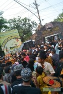 Haul Mbah Syafii Pongangan Manyar Gresik tahun 2014 (42)