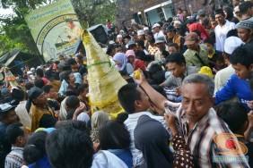 Haul Mbah Syafii Pongangan Manyar Gresik tahun 2014 (43)